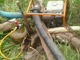 Gas Elpiji 3 Kg Langka Karena Dipakai Petani untuk Pompa Air
