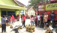 Gas Elpiji 3 Kg Langka, Warga Baliagung Harapkan Operasi Pasar