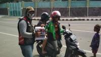 Gaspool Bersama ACT Kembali Gelar Weekend Peduli Lombok