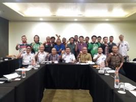 Gaspool LampungKawal RPM Keselamatan Kendaraan Roda Dua