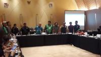 GASPOOL Lampung Masuk Tim 10 FGD Kemenhub