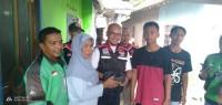 Gaspool Lampung Salurkan Bantuan Korban Banjir
