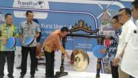 GATF Tingkatkan Pertumbuhan Ekonomi Lewat Pariwisata