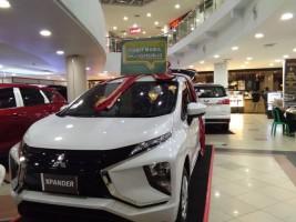 Gebyar Undian Chandra Siapkan Hadiah Empat Mobil