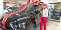 Gebyar Undian Rp1 Miliar Chandra Siapkan Hadiah Empat Mobil