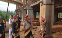 Gedung Dalom Sekala Bekhak Disarankan Jadi Homestay untuk Wisatawan