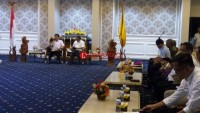 Gedung Sumpah Pemuda PKOR dan Pascasarjana UBL jadi Alternatif Acara Kunjungan Jokowi