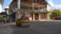 Gedung Tohow akan Disulap Jadi Tempat