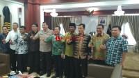 Gelar Audiensi, Kapolda Lampung Apresiasi Program ICMI Lampung