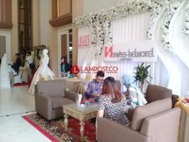 Gelar Wedding Expo, Swiss-Belhotel Tawarkan Potongan hingga Rp30 Juta