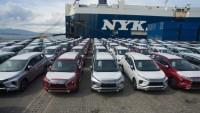 Gelombang Pertama Mitsubishi Xpander dari Indonesia Telah Tiba di Filipina