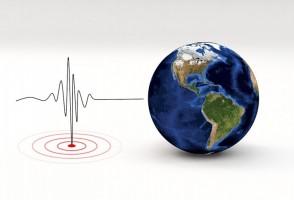 Gempa Bumi 4,4 SR Terjadi di Pangandaran