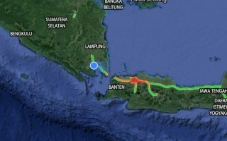 Gempa Selat Sunda Jadi Ancaman Nyata Pesisir Lampung