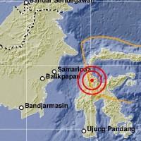 Gempa Susulan Guncang Sulawesi, Gempa Berkekuatan 5,1 SR Tak Berpotensi Tsunami