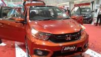 Generasi Kedua Honda Brio Tampil Lebih Sporty