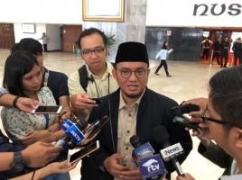 Gerindra Tunggu Keputusan Jokowi