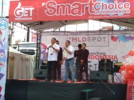 Get Indonesia Sediakan Layanan Ojek Bajaj