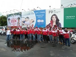 Get Indonesia Segera Ramaikan Transportasi Online di Lampung