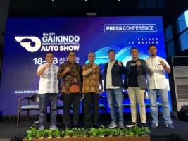 GIIAS 2019 Akan Sajikan Teknologi Otomotif Terkini