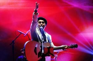Glenn Fredly, Tompi dan Musisi Gelar Konser Amal untuk Lombok