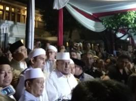 GNPF tak Mau Kalah Cerdas dari Jokowi