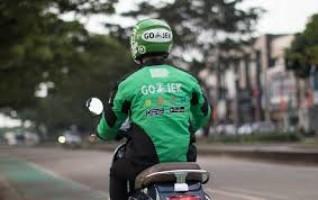 Gojek Gelar <i>Safety Riding</i>  untuk Mitra