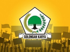 Golkar Bandar Lampung Jaringan Calon