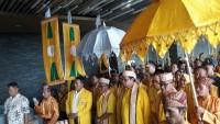 Golkar Lampung Mantapkan Pasukan Hadapi Pemilu 2019