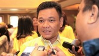 Golkar Tunggu Keterangan Resmi KPK Kadernya Terjaring OTT