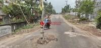 Gorong-gorong Ambrol di Candipuro Diperbaiki Akhir Tahun Ini