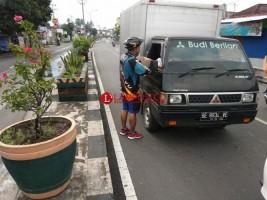 Goska Kotaagung Galang Dana untuk Korban Bencana Palu-Dongala