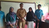 Graduasi Mandiri, 134 KPM PKH di Lamsel Mengundurkan Diri