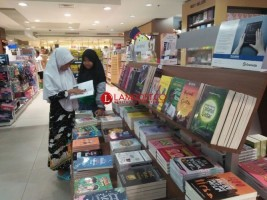 Gramedia Promosi Back to School