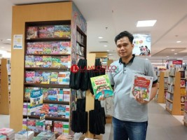 Gramedia Promosi Berkah Ramadan