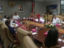 Ground Breaking KIM Dilaksanakan Pertengahan 2019