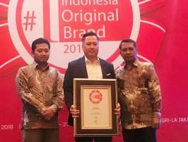 GT Radial Raih Indonesia Original Brand 2018