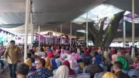 Gubernur Ajak Semua Pihak Bersinergi Bangun Lampung