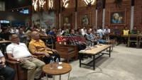Gubernur Arinal Ingin Lampung Maju di Bidang Olahraga