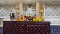 Gubernur Dorong KLHK Selesaikan Masalah Register 45
