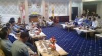Gubernur Fokus Hilirisasi Komoditi Pertanian
