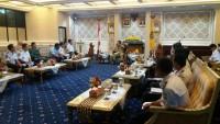 Gubernur Ingin Bandara Raden Inten IILayani Penerbangan Umrah Tahun Ini