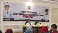 Gubernur: Kepala Daerah Hati-Hati, Banyak yang Terjaring KPK