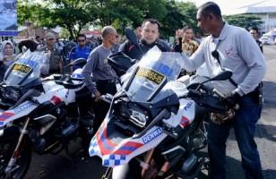 Gubernur Lakukan Persiapan Pengecekan Jalan Tol Sebelum Peresmian