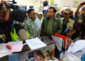 Gubernur Lampung akan Terjunkan Rumah Sakit Keliling Tangani Korban Tsunami
