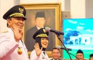 Gubernur Lampung Siap Buka Peluang Investasi
