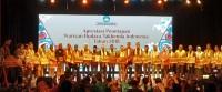 Gubernur Lampung Terima Sertifikat Hak Cipta Warisan Budaya Tak Benda