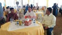 Gubernur Lampung Terpilih Gelar Open House 3 Hari