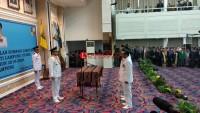 Gubernur Minta Lampura Jangan Tertinggal dengan Kabupaten Lain