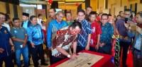 Gubernur Resmikan Revive Hotel di Bandarjaya