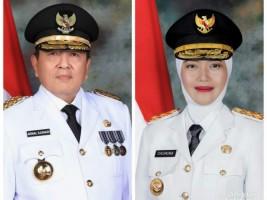 Gubernur Temui Mentan RI Bahas Pertanian Lampung